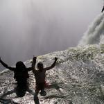 """ÉVASION: Plongez dans la """"Devil's pool"""""""