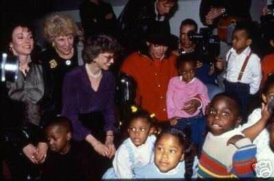 capital children museum 1990