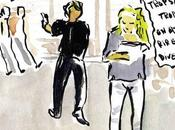 """""""Une Faille saison coulisses, chronique dessinée (épisode"""