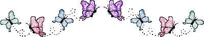 lingne papillons