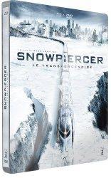 Critique Blu-ray: Snowpiercer, le Tansperceneige