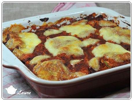 courgette-parmigiana