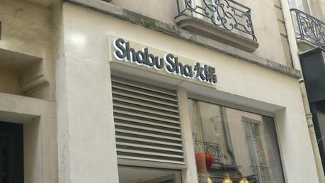 Fondue de Shabu Sha