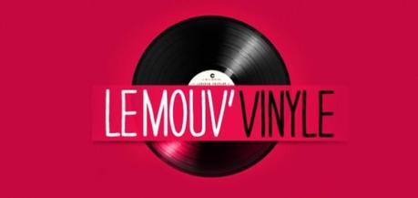 Le Mouv vinyl