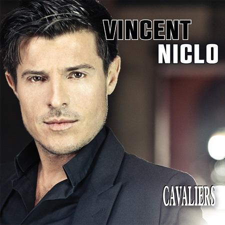 Vincent Niclo Pochette Single Cavaliers - DR