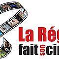 Le bon plan du mois ! cine gratuit avec la région jusqu'au 30 avril
