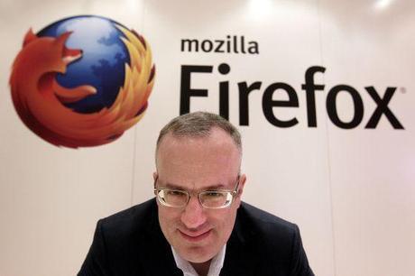 Anti mariage gay, le patron de Mozilla contraint de démissionner