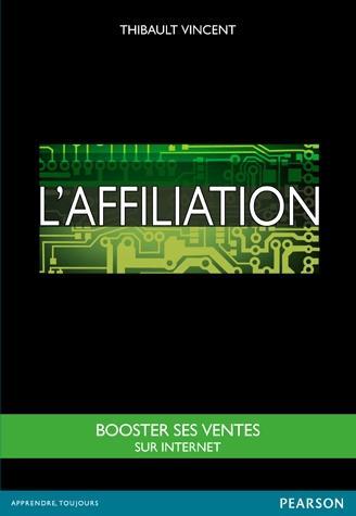 livre affiliation livre affiliation