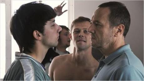 Olivier Rabourdin, Kirill Emelyanov - Eastern Boys de Robin Campillo - Borokoff / Blog de critique cinéma