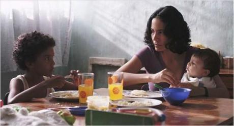Samuel Lange Zambrano, Samantha Castillo - Pelo Malo de Mariana Rondón - Borokoff / Blog de critique cinéma