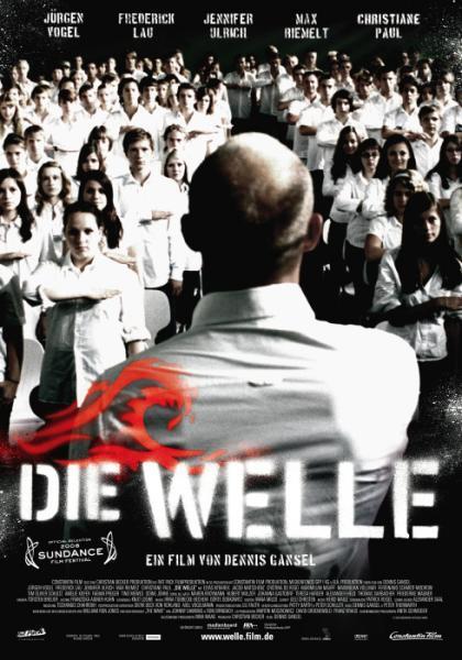 Die Welle mosalingua Les meilleurs films en allemand à voir en VO (avec sous titres)