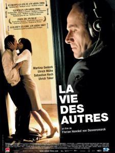 La vie des autres 225x300 Les meilleurs films en allemand à voir en VO (avec sous titres)