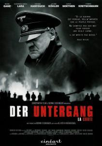 la chute affiche 338240 47468 211x300 Les meilleurs films en allemand à voir en VO (avec sous titres)