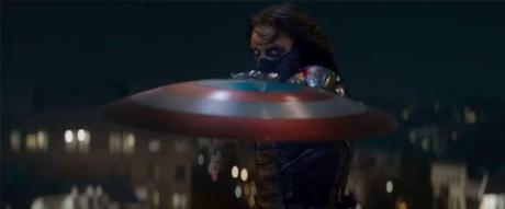 [Critique] Captain America : Le soldat de l'hiver