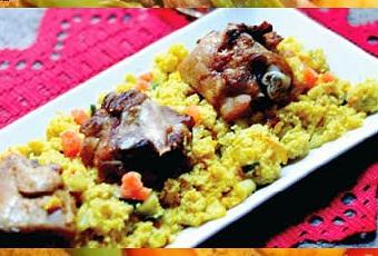idee repas facile salade de couscous marocain du bacon farcis poitrines de recette couscous. Black Bedroom Furniture Sets. Home Design Ideas