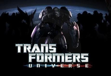 Transformers Universe : Catapult VS Shellshock
