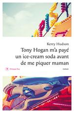 Tony hogan