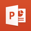 Microsoft PowerPoint pour iPad