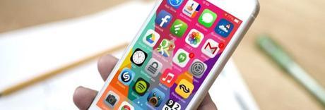 Apple propose la mise à jour d'iOS 7