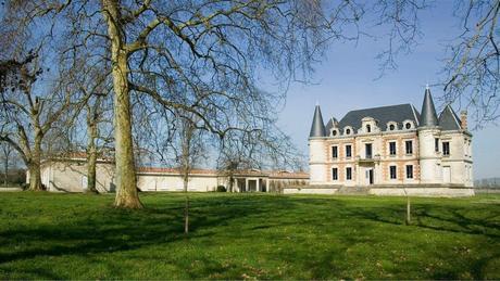 Château Lamothe Bergeron ©studio Furax