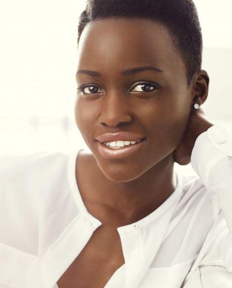 Beauté : Lupita Nyong'o, nouvelle égérie Lancôme