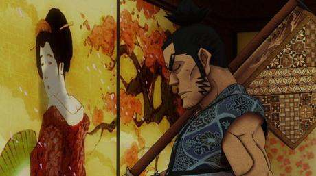 Sortie de Short Peace : Ranko Tsukigime's Longest Day