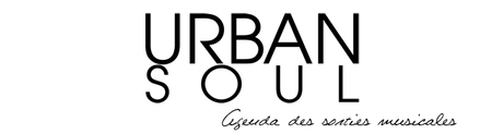 Urban Soul - Agenda titre