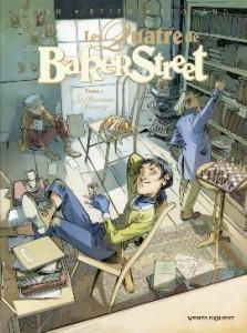 4 de baker street