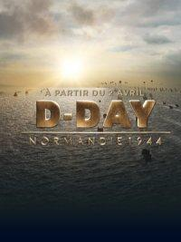 D-Day-Normandie-1944-Affiche-france
