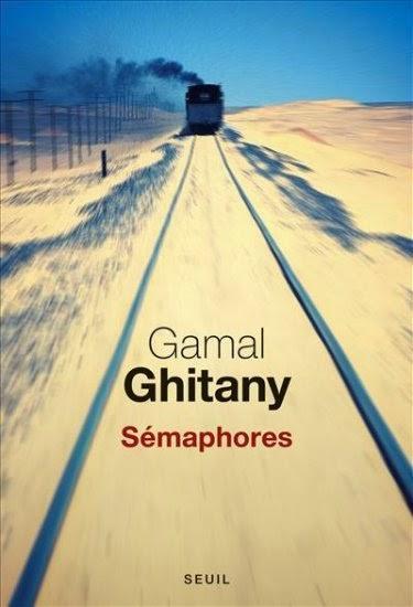 Sémaphores, Gamal Ghitany