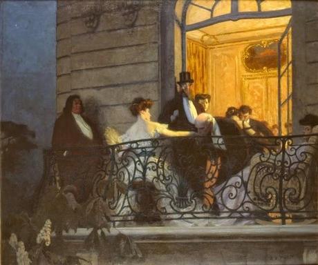 Paris 1900, la Ville spectacle, Exposition au Petit Palais