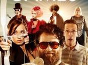 Critique Ciné Very Games, very parodie