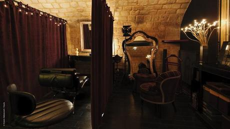 Opalis Institut soin suprême cheveux Paris