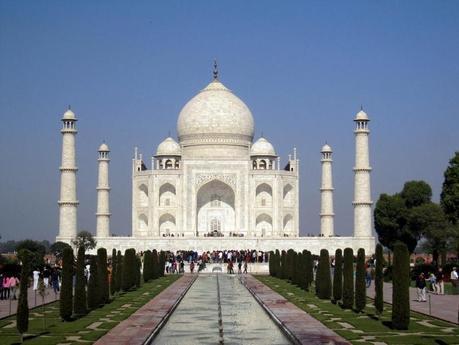 Interview sur l'Inde