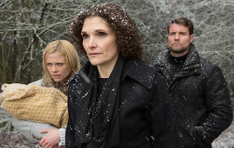 Audiences US Vendredi 4/04 : 'Grimm' et 'Hannibal' chutent !