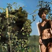 Exposition «Sans socle ni double-fond» Muriel Rodolosse à La Maison des arts Georges Pompidou | Cajarc(46)