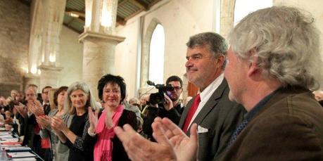 La Rochelle : le maire Jean-François Fountaine désigne ses adjoints