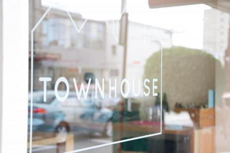 Townhouse Melbourne