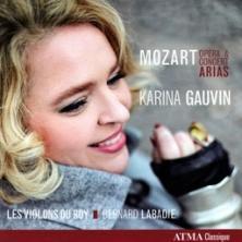 Lucia de Lamermoor par Opera immédiat, Semele par la Compagnie Baroque Mont-Royal et un récital du baryton Étienne Dupuis