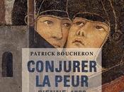 Livre Conjurer peur Sienne, 1338. Essai force politique images