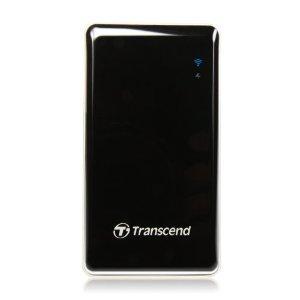 Transcend StoreJet Cloud - NAS-Server - 64 GB - USB 2.0 / 802.11b/g/n Avec le StoreJet Cloud de Transcend vous pouvez partager vos fichiers avec vos amis et vos proches n'importe où, n'importe quand. Compact et léger, l'appareil étend la capacité de ...
