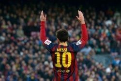 Liga : Le Barça se joue du Betis Séville