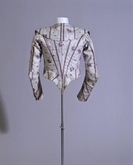 1790 jacket : c'est parti !