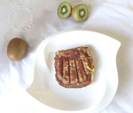 croque choco kiwi   (1)