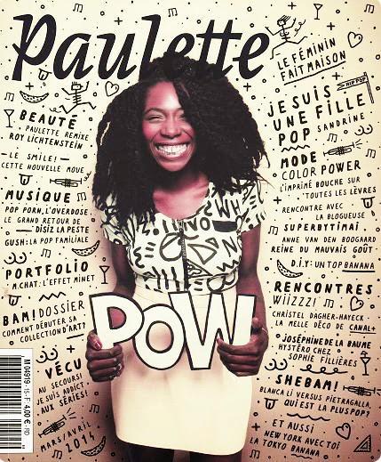 Poppy Paulette