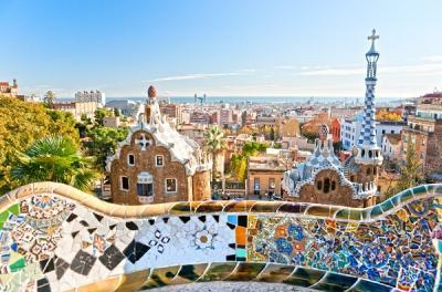 barcelone,tourisme,espagne,catalogne,vidéos