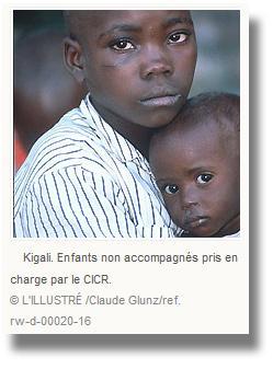 rwanda enfants