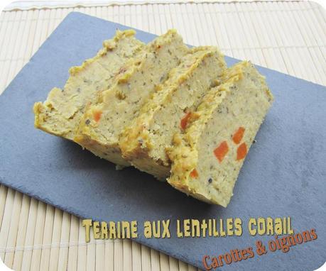 terrine lentilles corail (scrap)