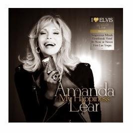 On a écouté: Amanda Lear, My Happiness