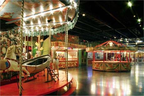Top 10 des musées insolites